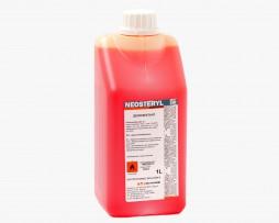 Антисептическое средство Неостерил (оранжевый) 1 л