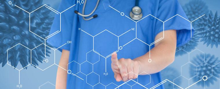 Дизенфекція виробів медичного призначення