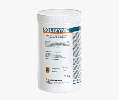 Солизим Baltiachemi 1 кг
