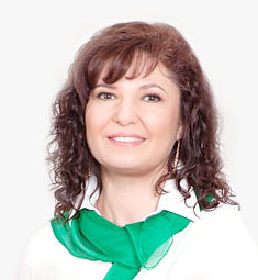 Гопанок Анжела Александровна