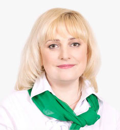 Мацибора Ольга Николаевна