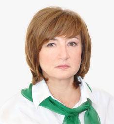 Таранович Наталья Андреевна
