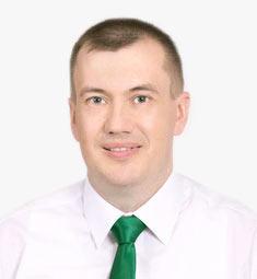 Ямковой Александр Алексеевич