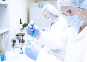 Химико-микробиологическая лаборатория