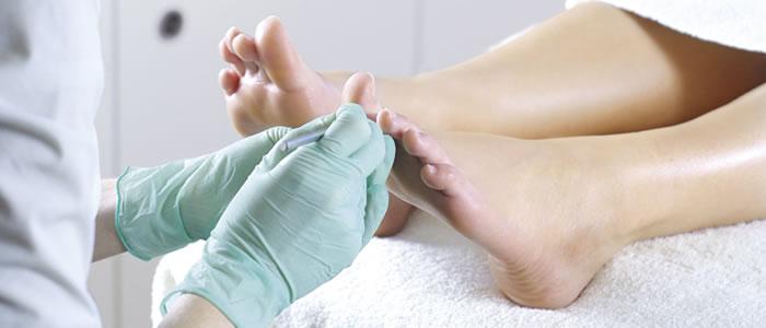 Гигиена обуви и профилактика микозов у сотрудников учреждений здравоохранения