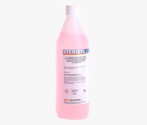Стерисил - дезинфекционное средство высокого уровня 1 л