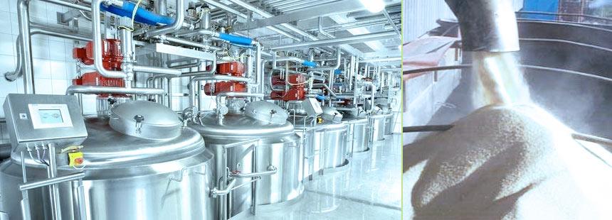 Дезинфицирующие и антисептические средства для сахарной промышленности