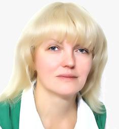 Лукомская Галина Ивановна