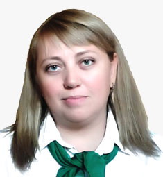 Матузина Лилия Сергеевна