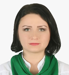 Стефурак Алина Ивановна
