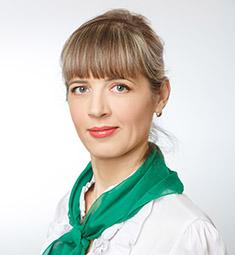 Козина Наталья Николаевна