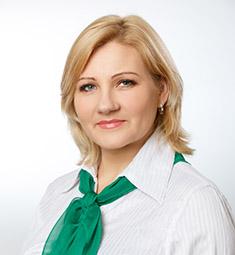 Крят Наталья Юрьевна