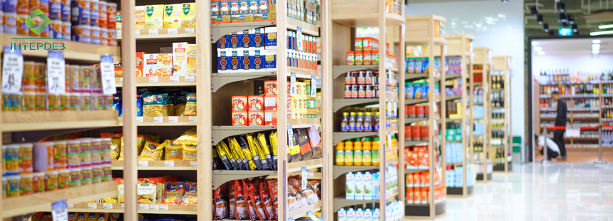 Дезинфицирующие средства для магазинов и предприятий торговли