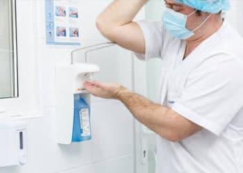 Консультация эксперта по вопросам дезинфекции и антисептики