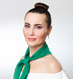 Зинченко Леся Викторовна