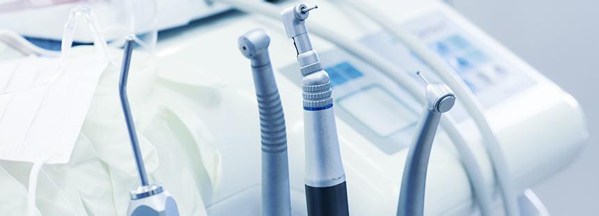 Современные методы и требования к дезинфекции и стерилизации в стоматологии